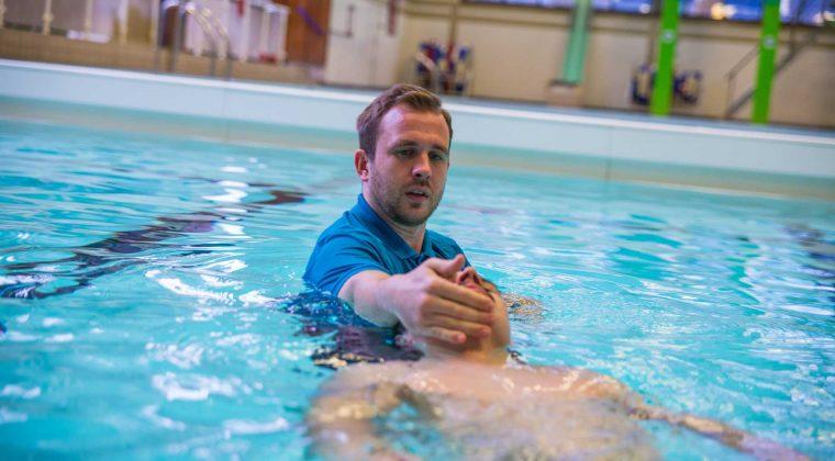 Pool Emergency Responder