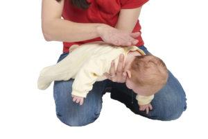 emergency paediatric