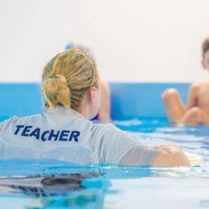 swimming teacher 2